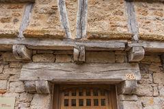 Budów domowe metody Obrazy Royalty Free