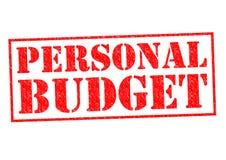 budżeta ogłoszenie towarzyskie Fotografia Royalty Free