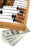 budżetowy rozliczyć podatku Obraz Stock