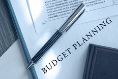 budżet Fotografia Royalty Free