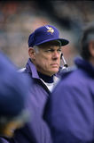 Bud Grant, Minnesota Vikings Royalty Free Stock Photos
