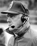 Bud Grant Royalty Free Stock Images