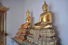 Buda, Таиланд, остатки стоковые изображения