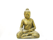 Buda Stock Photography