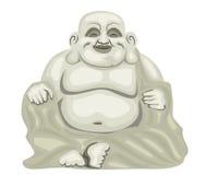 Buda ilustração do vetor