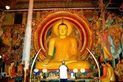 Buda Royalty Free Stock Photography