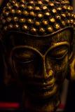 Buda Royalty-vrije Stock Afbeelding