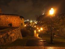 Buda Castle στοκ φωτογραφία