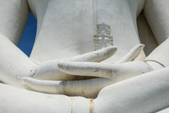 Buda da meditação Fotos de Stock Royalty Free