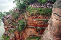Buda de Gaint Foto de Stock Royalty Free