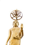 Buda de Golded Foto de Stock Royalty Free