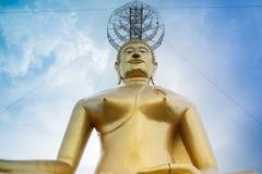 Buda de Golded Imagens de Stock
