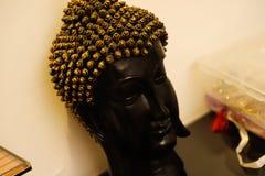 Buda de Goutama do deus imagem de stock royalty free