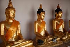 Buda del buddhism Imagenes de archivo