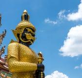 Buda do gigante de Ramayana Foto de Stock Royalty Free