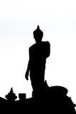 Buda em Phutthamonthon Fotos de Stock Royalty Free