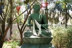 Buda en McGregor Foto de archivo