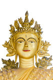 Buda en Myanmar Fotos de archivo libres de regalías