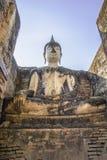 Buda envejecido Imagen de archivo