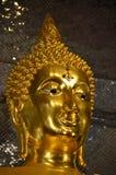 Buda, estátua da Buda Fotografia de Stock