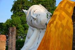Buda, estátua da Buda Fotos de Stock Royalty Free