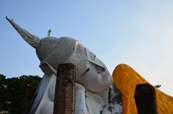 Buda, estátua da Buda Foto de Stock Royalty Free