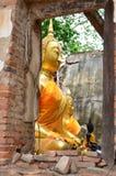 Buda, estátua da Buda Imagens de Stock Royalty Free