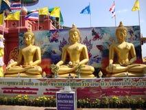 Buda. Royalty Free Stock Photos