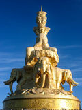 Buda grande Imagenes de archivo