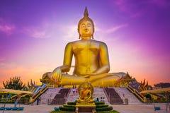 Buda grande Foto de archivo libre de regalías