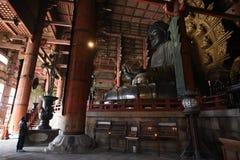 Buda grande Foto de archivo