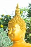 Buda grande Angthong, Tailândia Foto de Stock