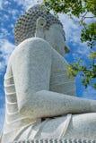 Buda grande en Phuket; Tailandia Imagenes de archivo
