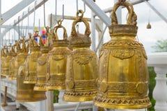 Buda grande na montanha em Udonthani em Tailândia, buddha grande Fotos de Stock Royalty Free