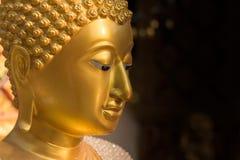 Buda hace frente imágenes de archivo libres de regalías