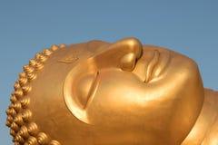 Buda hermoso por la mañana Foto de archivo libre de regalías