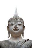 Buda isolado Imagem de Stock Royalty Free