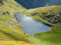 buda jezioro Obraz Stock