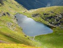 Buda lake Stock Image