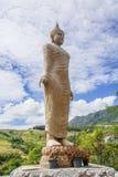 Buda permanente Fotos de archivo