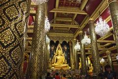 Buda Pharputtachinnaraj1 Foto de Stock Royalty Free