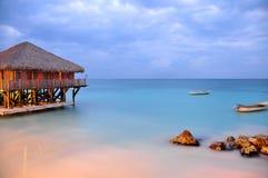 buda plażowy luksus Fotografia Stock