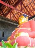 Buda sano Imagen de archivo libre de regalías