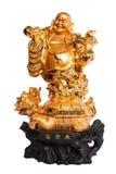 Buda sonriente Fotografía de archivo