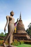 Buda tailandés Fotos de archivo libres de regalías