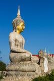 Buda velha Foto de Stock
