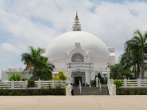 Buda Vihar Foto de archivo
