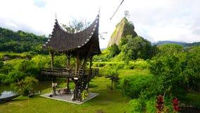 Buda w lesie Zdjęcie Royalty Free