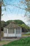 Buda w parku Zdjęcia Royalty Free