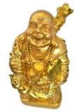 Budai dourado Foto de Stock Royalty Free